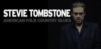 Stevie Tombstone Live at the Hotel Crittenden
