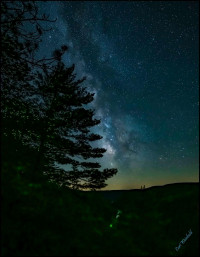 Nightscapes Photography workshop with Curt Weinhold