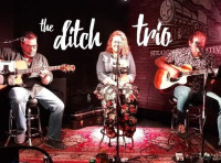 Ditch Band Trio at The Hotel Crittenden